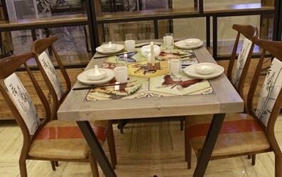 高档餐厅家具我们如何区分?购买高端餐饮家具注意什么?