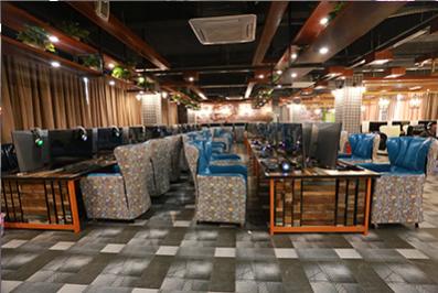 接纳未成年人上网 安福县新青年网咖被停业整顿7天