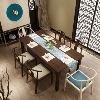 时尚餐饮家具之环境影响用餐心境