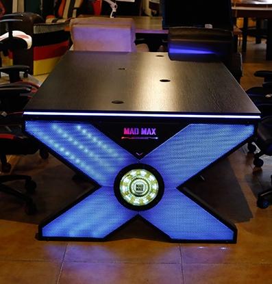 X电竟桌二代